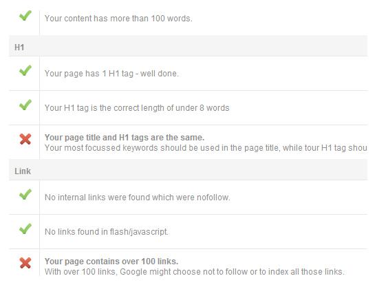 How to write a good meta description 2012 ram
